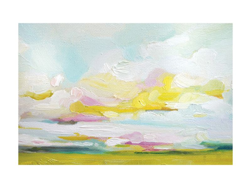 Land of Plenty by Emily Jeffords for Minted, add to gallery wall ...