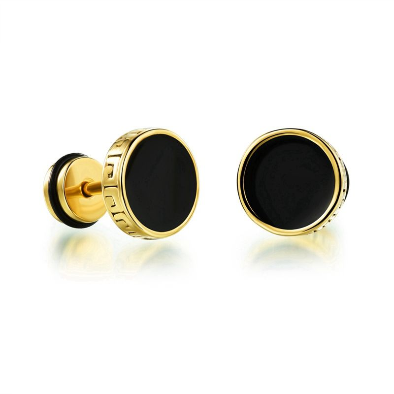 bcc6ca16be210 mens gold earrings designs,gold earring for man price,gold studs for ...