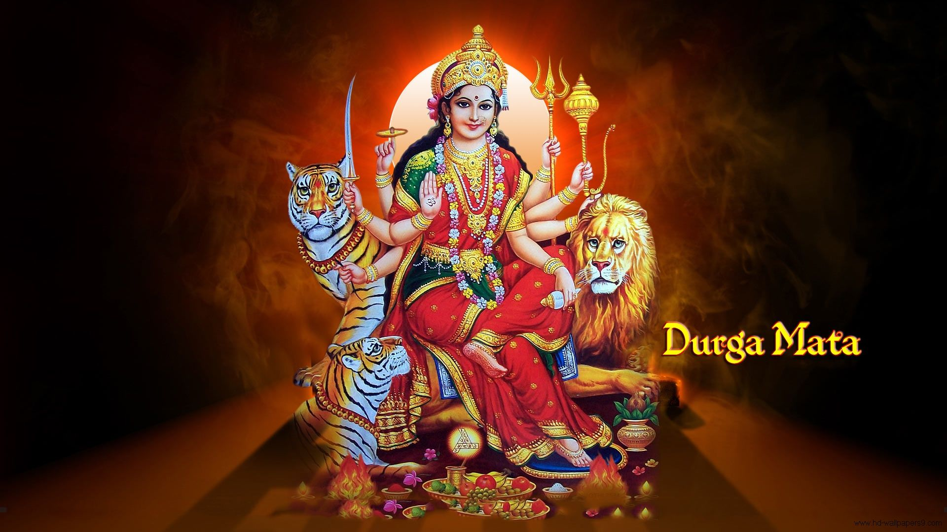 Hindu Gog Durga Matha Images001 Jpg 1920 1080 Maa Durga Hd Wallpaper Hd Wallpapers 1080p Durga