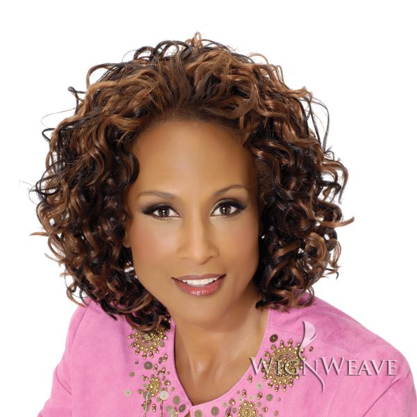 Beverly johnson human hair wigs beverly johnson synthetic half beverly johnson human hair wigs beverly johnson synthetic half wig hw 370 oprah pmusecretfo Gallery