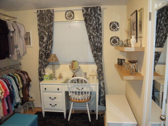 bedroom 8x10. ClosetDressing Room My Tiny 8x10 Bedroom Transformed To New Closetdressing T