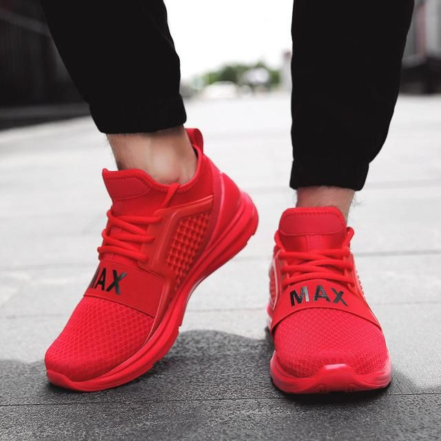 best wholesaler 60% discount sale retailer The Max® Gym Shoes | Shoes in 2019 | Running shoes for men ...