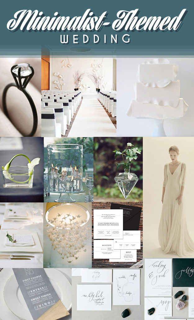 12 Legitimately Awesome Nontraditional Wedding Themes Wedding