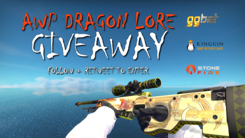 Awp Dragon Lore Giveaway 04 30 2017 Ww Via Sweepstakes Ifttt Reddit Giveaways Freebies Contests Sweepstakes Dragon Movie Posters