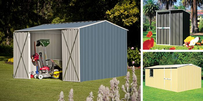 buy good quality absco sheds at garden shed with cheapest prices and fast delivery abscosheds gardensheds absco sheds pinterest zhrady