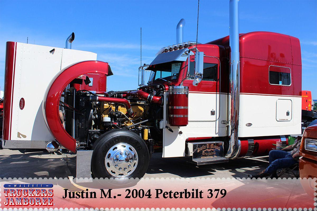 Super Trucks Beauty Contest Peterbilt Trucks Peterbilt Trucks