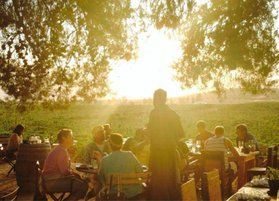 """Deckman's en El Mogor to host first 2015 """"Bounty of the Baja"""" guest chef dinner. This first dinner in a special guest chef series is slated for Saturday, Jan. 10, at the restaurant in Baja's Valle de Guadalupe. It will be an intimate dinner experience showcasing the winter bounty of Baja California."""