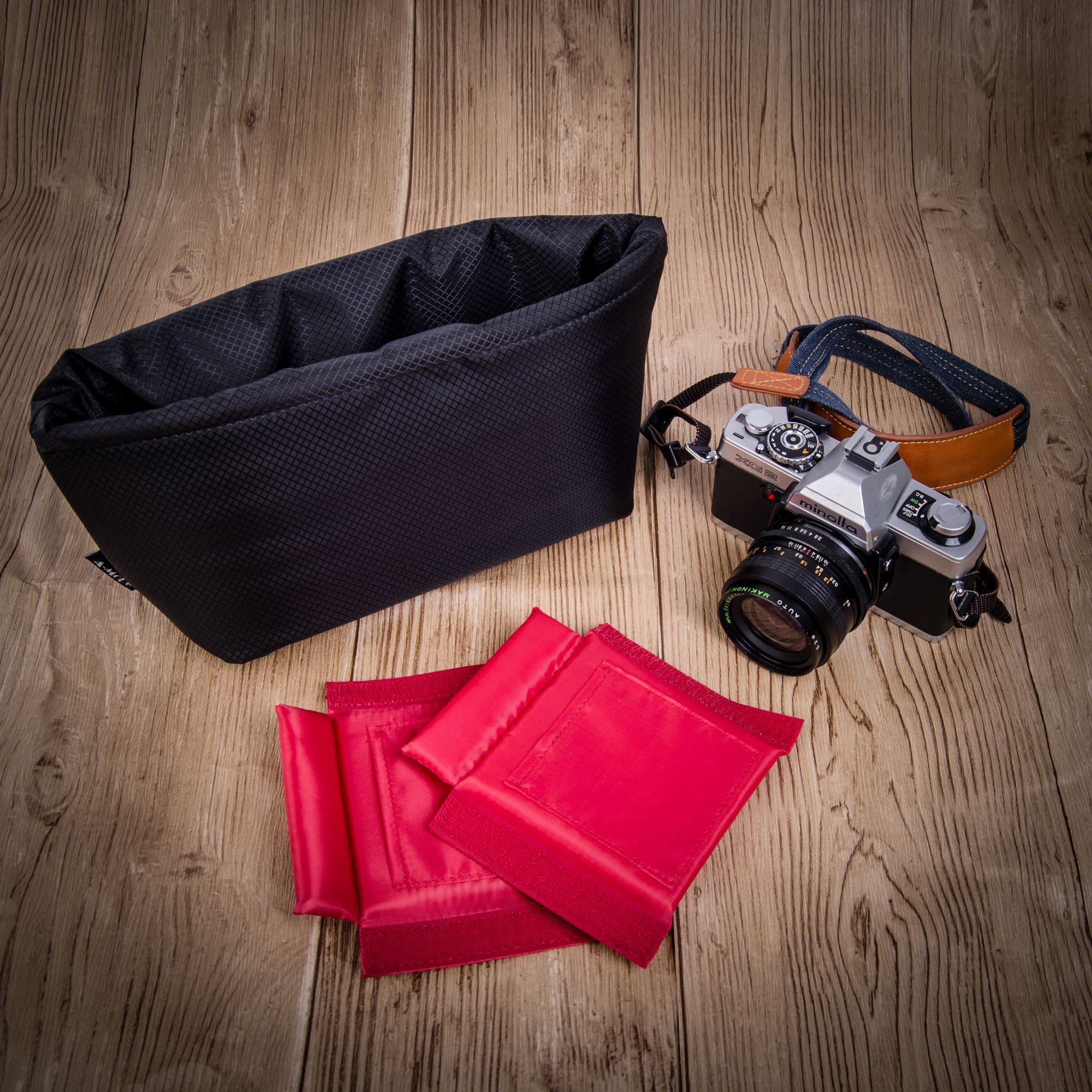 Camera Insert Case A Mode In04s Camera Inserts Camera Bag Insert Waterproof Camera