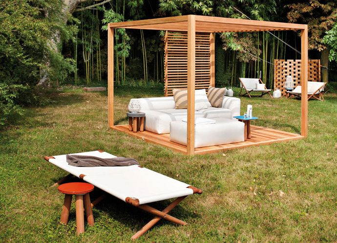 40+ Pergola Designs Meant to Transform Your Backyard