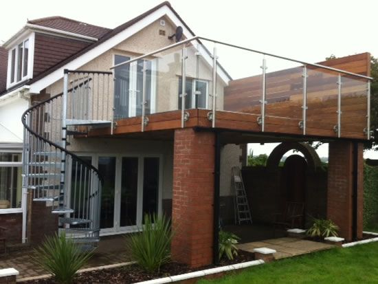 Best News From Sunrock Balconies Completed Circular 400 x 300