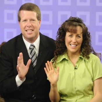 cool Jim Bob and Michelle Duggar ask for persevered prayers for his or her family