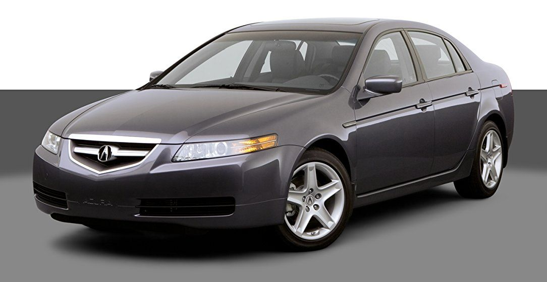 2006 acura tl summer tires and navigation 2006 acura tl
