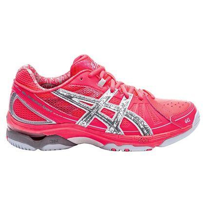 Chaussures 11935 Asics | Gel Chaussures Netburner Super 4 pour femmes | 49e2fd4 - ringtonewebsite.info