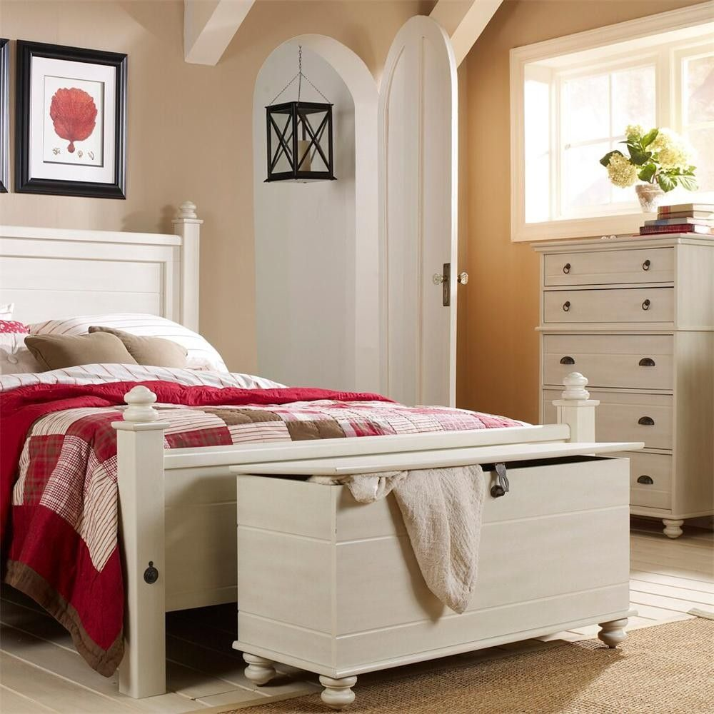 Image Result For End Of Bed Storage Chest Bed Bench Storage Bed