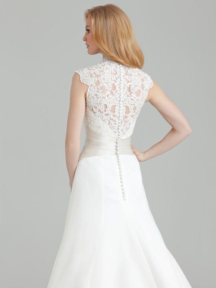 Lindo Vestido de Noiva !!
