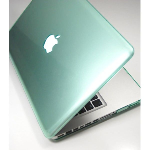 Mint Macbook Pro Case Cover Color Of The Week Macbook Pro Case