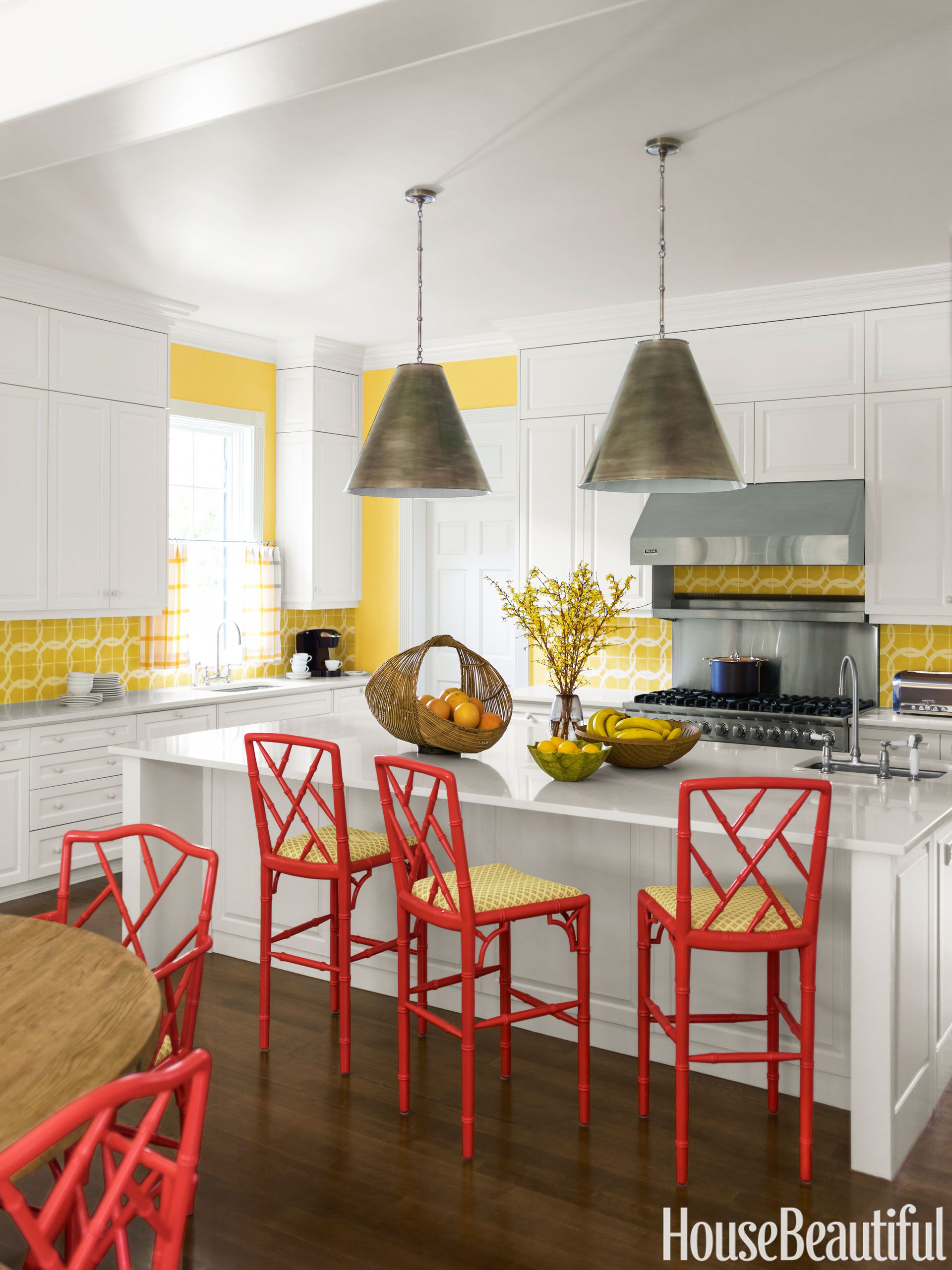 Bright Kitchen Lighting Ideas 57 Kitchen Lighting Ideas That Make An ...