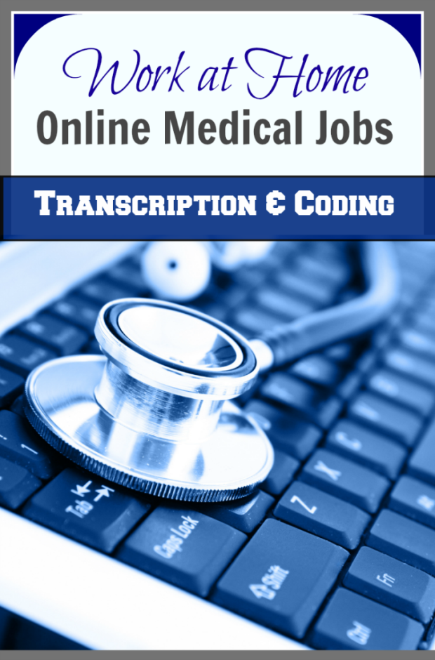 18 Work from Home Medical Billing, Transcription, and Coding Jobs ...