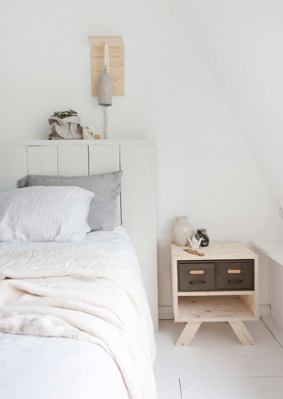 furniture pieces for bedrooms. A DUTCH HOME WITH HANDMADE FURNITURE PIECES | THE STYLE FILES Furniture Pieces For Bedrooms