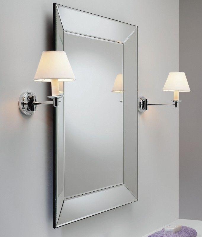 Innovative, Traditionelle Badezimmer Wandleuchten #Badezimmer