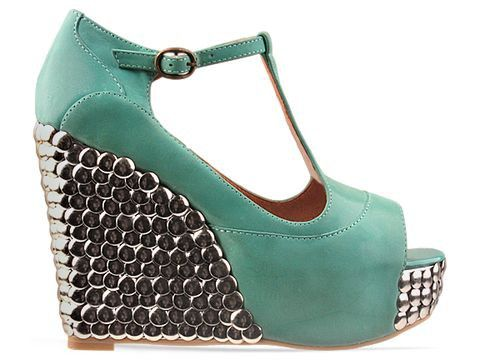 loving these wedges