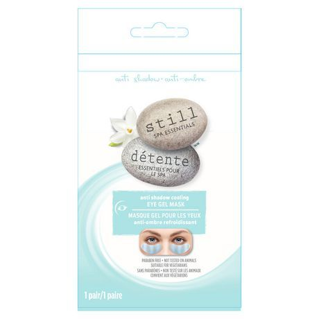 Still Spa Essentials Anti Shadow Cooling Eye Gel Mask