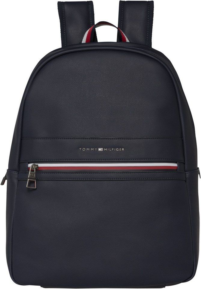 Tommy Hilfiger Rucksack Daypack Tommy Backpack 5219 Online Kaufen Tommy Hilfiger Bolsos Mochilas Tommy Hilfiger Mochilas Hermosas