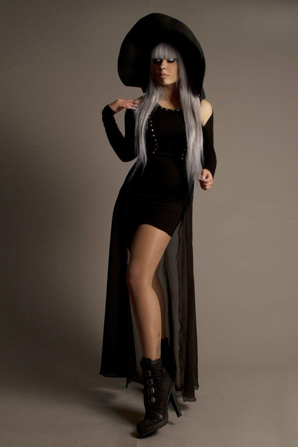 Saint Laurent: Runway - Paris Fashion Week Womenswear Spring ...