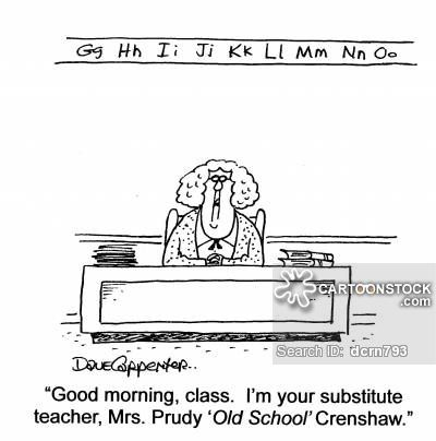 substitute teacher comics - Google Search My Job Pinterest - substitute teacher job description