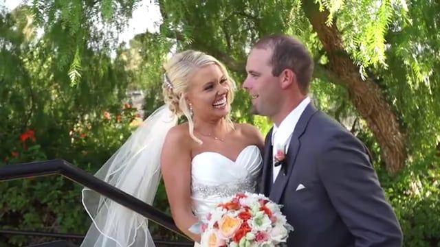 Gorgeous Wedding Video #vimeo #weddingvideo