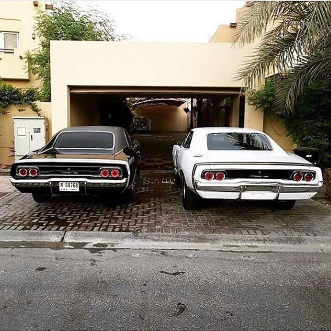 360 Me Gusta 3 Comentarios Classic Car Classiccar En Instagram 1968 Dodge Charger White Black Or 68 By 68charger68