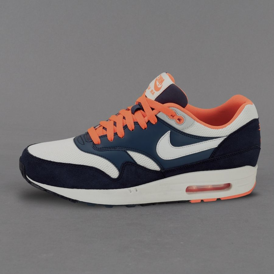 259248d5c6d3 Nike Air Max 1  Essential  Spring Summer 2013