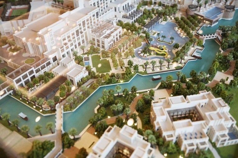 Jumeriah Al Sahel Resort, Bahrain open in 2020 Hotel