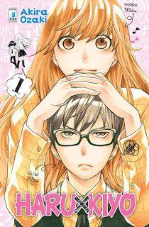 "Every book has its story.: Manga Addicted - Anteprima ""Haru x Kiyo"" di Akira ..."