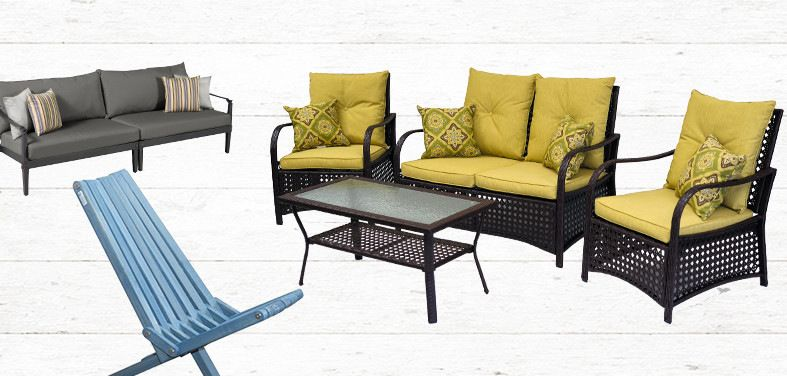 Shop Houzz Up To 60 Off Outdoor Lounge Furniture Outdoor Lounge Set Outdoor Lounge Furniture