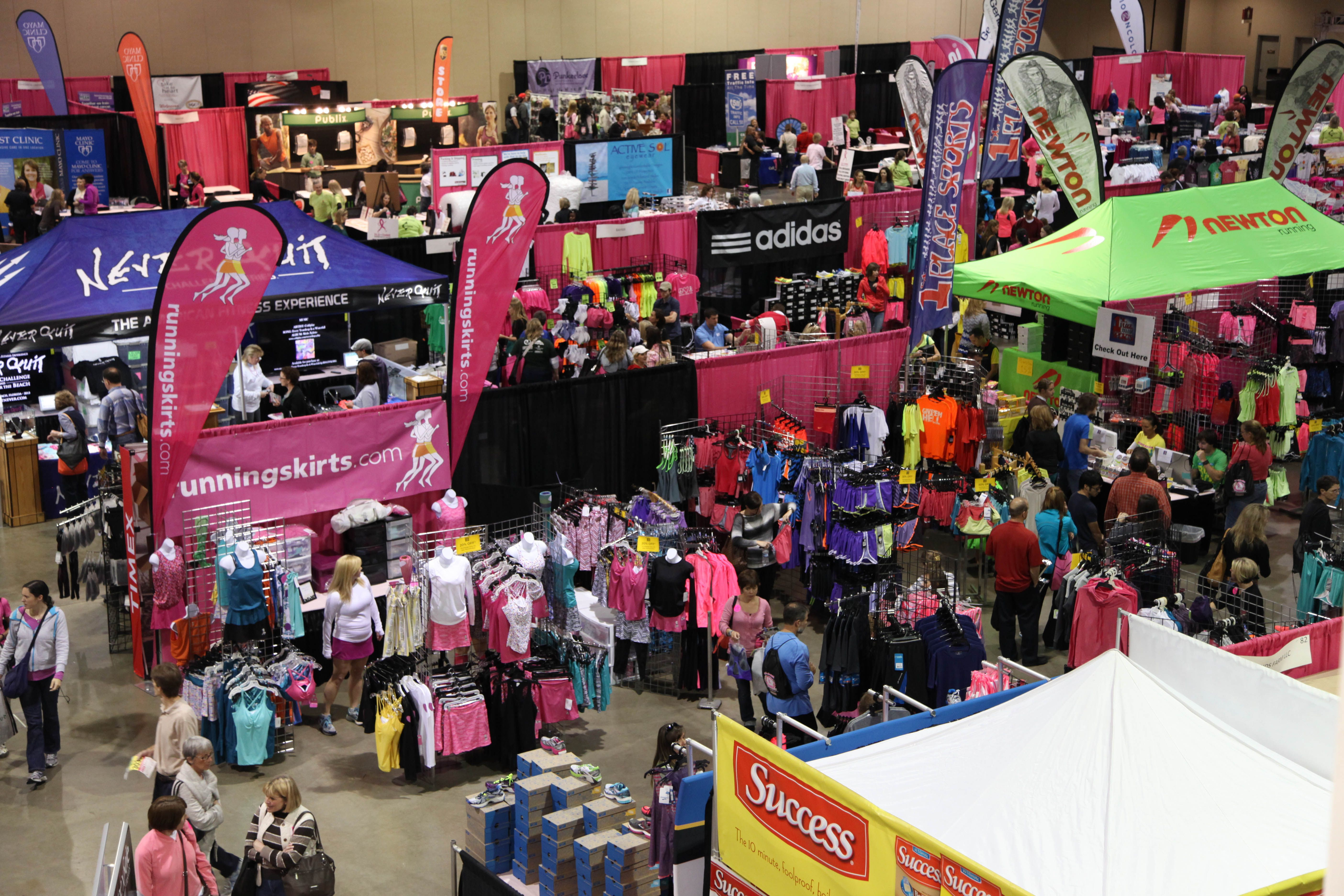 28 best Trade Shows images on Pinterest