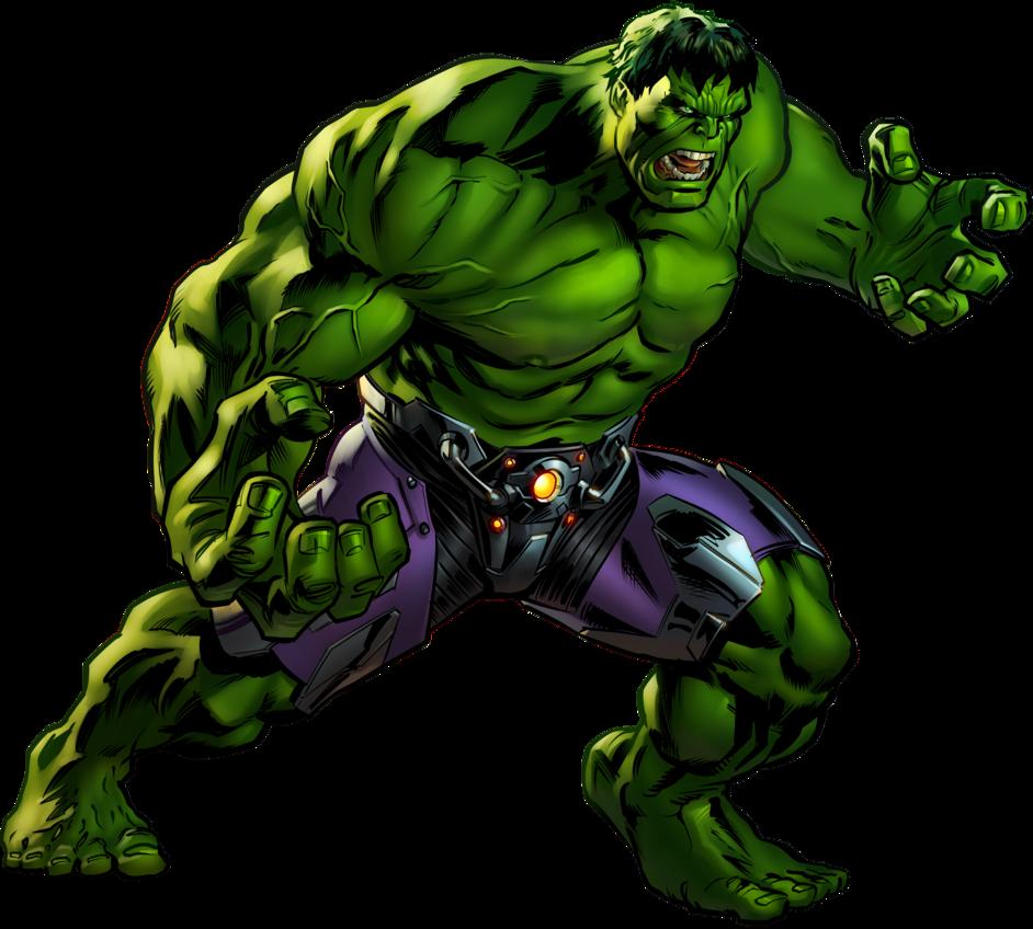 Hulk by alexiscabo1 on DeviantArt Hulk comic, Hulk art