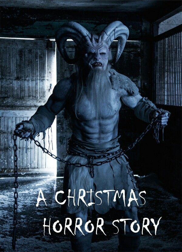 2015 BEST MONSTER/CREATURE: A Christmas Horror Story ...