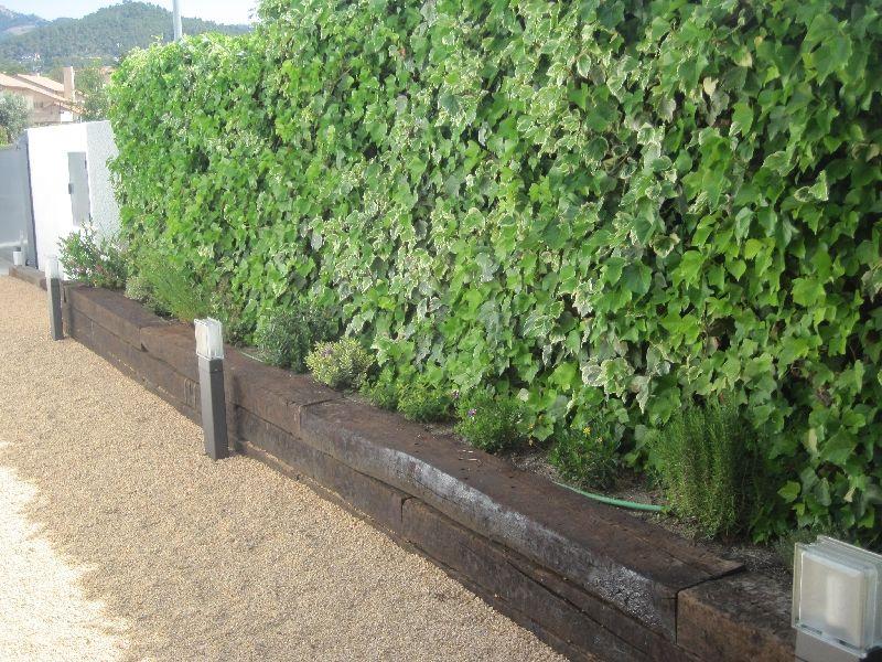 diseo y construccin de jardines sostenibles proyectos realizados por slverd trabajos