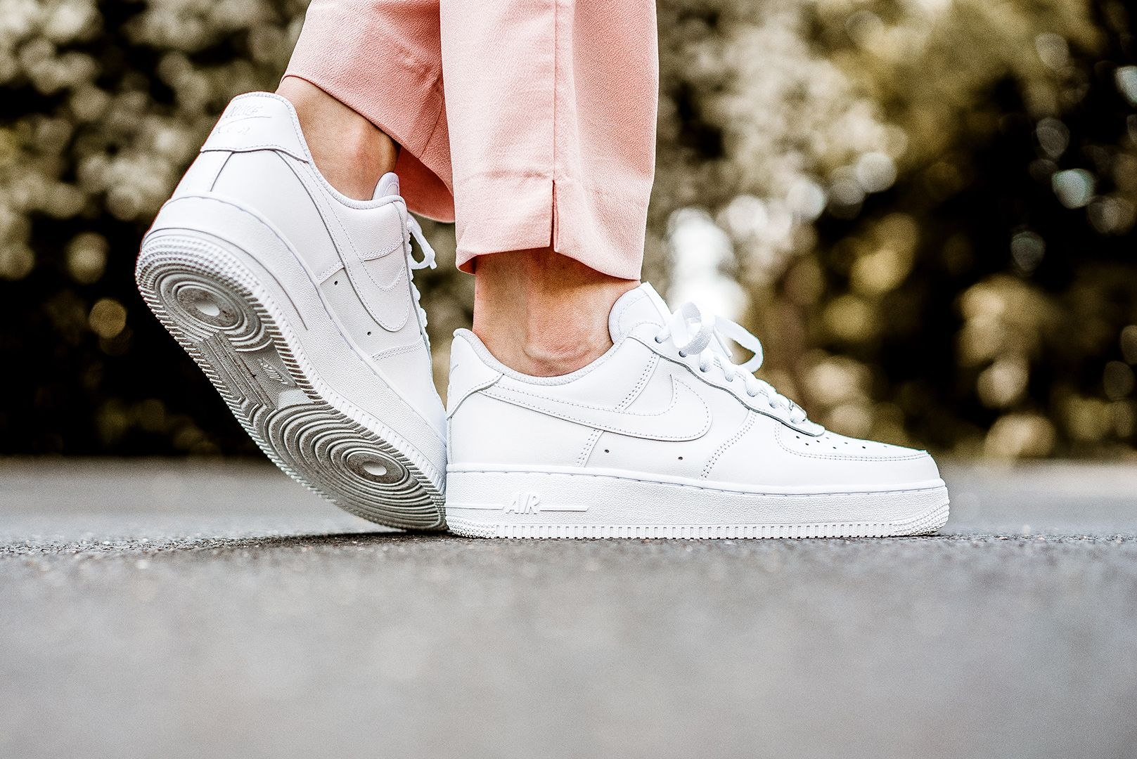 Nike WMNS Air Force 1 '07 (white) – 2019