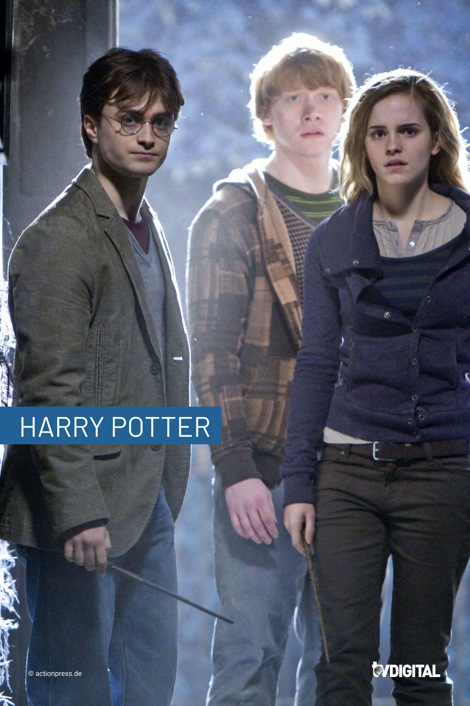 Harry Potter Vom Kultbuch Uber Kultfilme Zum Zeitgeist Einer Generation Harry Potter Film Filme Fantasy Serien