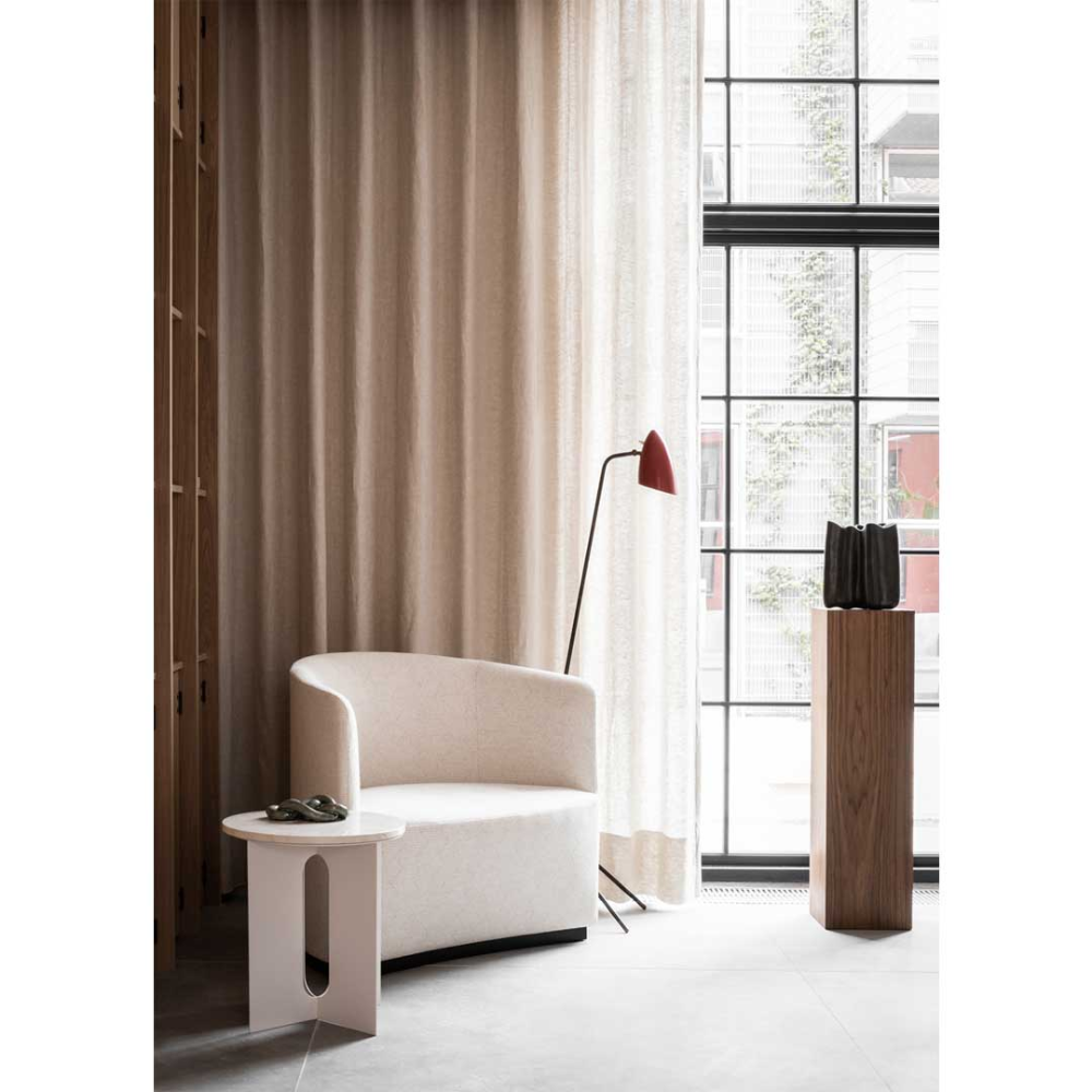 The Audo Hotel By Menu And Norm Architects Aboutdecorationblog Minimalist Living Room Decor Lounge Decor Lounge Chair Design