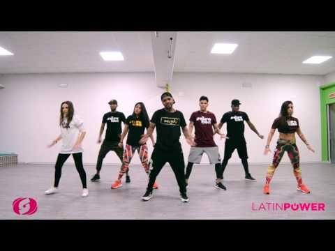 2e10f0124832a Zara Larsson - I Would Like - Remix - Warm up choreography - YouTube ...