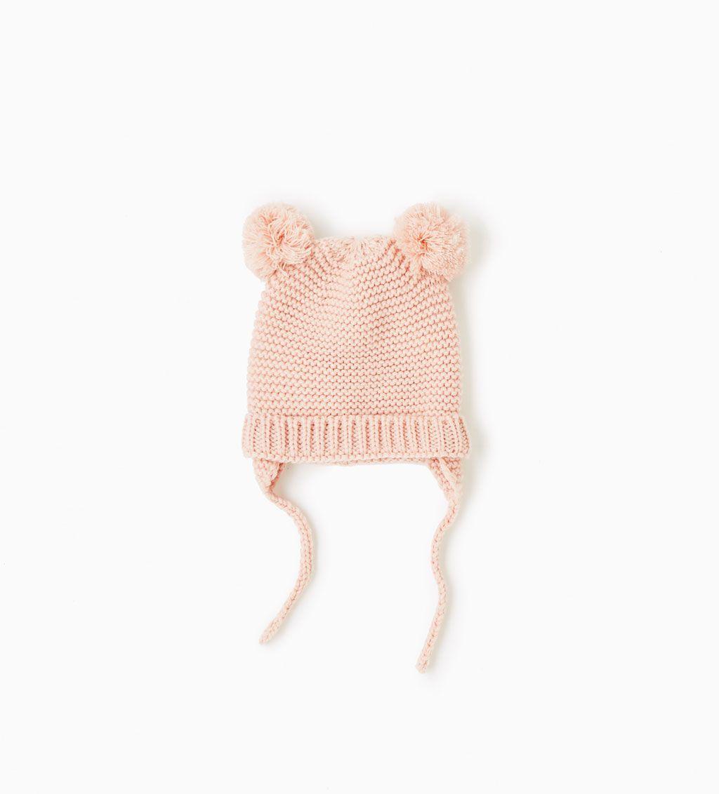 Cuello Basico Gorros Bufandas Y Guantes Accesorios Bebe Nina 3 Meses 4 Anos Ninos Zara Mexico Baby Fashion Girl Newborn Baby Girl Accessories Baby Girl