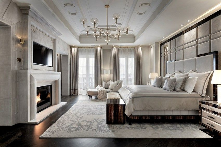 top 10 dekorationsideen f r einen luxus schlafzimmer wohn design trend blog pinterest. Black Bedroom Furniture Sets. Home Design Ideas