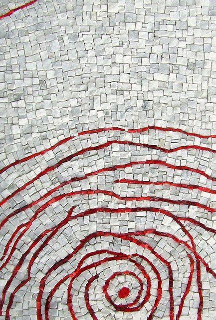 Concentration by Jinet Mosaique