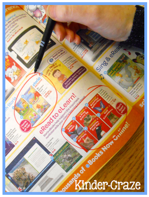 maximize bonus points from Scholastic book orders