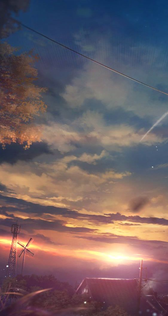 anime hd widescreen wallpapers beautiful scenery anime