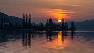 Sunset (explored) | Flickr - Photo Sharing!