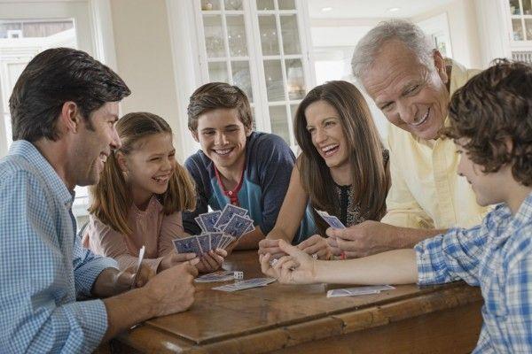 In-Max : ¿Qué tipo de vivienda necesita una familia numeros...